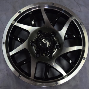 16″ GH P7008 Bnew Mags (6H-PCD139)
