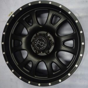 20″ Blackrhino Lucerne Bnew Mags(6H-PCD139)