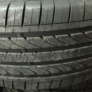 205-55-R16 Goodyear Assurance Bnew Tires