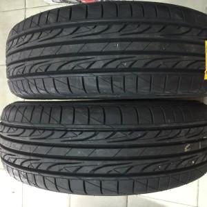 205-55-R16 Dunlop Bnew Tires