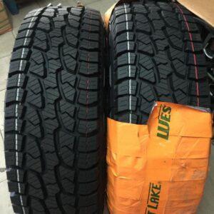 285-75-R16 Westlake All Terrain Bnew Tires