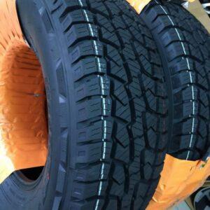 31×10.5R15 Westlake All Terrain Bnew Tires