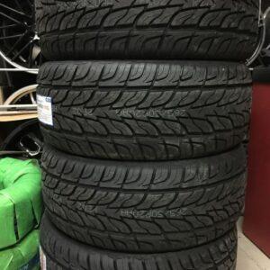 305 45 R22 Sailun HT Bnew Tires