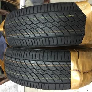 265 70 R17 Achilles HT Bnew Tires