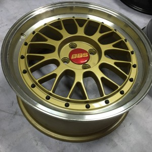 17″ Rota SDM Gold Bnew Mags(4H-PCD100)