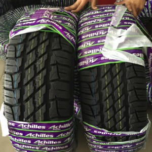 265-75-r16 Achilles AT All terrain Bnew Tires
