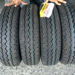 155R12 Dunlop Bnew Tires 8ply for multicab
