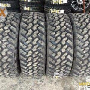 285-75-r16 Nitto Trail Grappler Bnew Mud Tires Japan