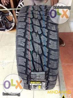 265-50-r20 Nitto terra Grappler G2 Bnew Tires Japan