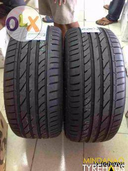 215 45 R18 Sailun Bnew Tires