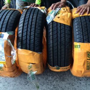265-70-r16 Westlake Bnew Tires