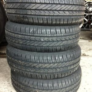 185-65-r14 Goodyear Bnew Tires