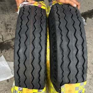 750-r16 Sanli Bnew Tires 14ply