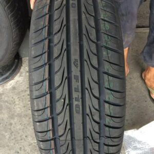 265-50-r20 Tracmax Bnew Tires