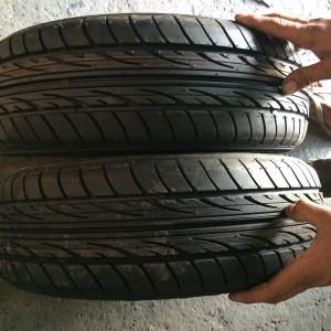 175-60-r13 Delium Bnew Tires