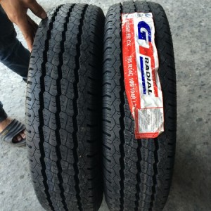 195R14 Gajah Tungal Bnew Tires 8ply