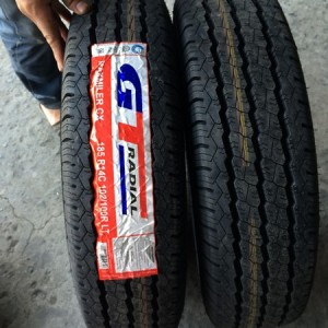 185R14 Gajah Tungal Bnew Tires 8ply
