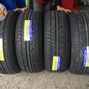 275-55-r20 Accelera HT Bnew Tires