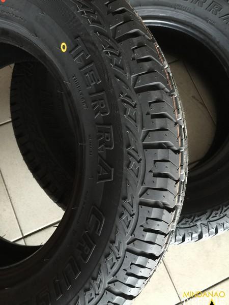 All Terrain Tires >> 205-70-r15 Delium All terrain Bnew Tires | Mindanao Tyrehaus