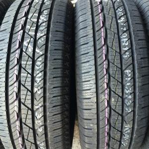 265-70-r16 Nexen Bnew Tire