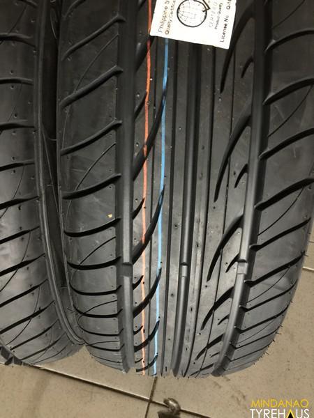195 55 R15 Delium Bnew Tires Mindanao Tyrehaus