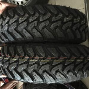 27×8.5R14 Delium Mud Tires Bnew