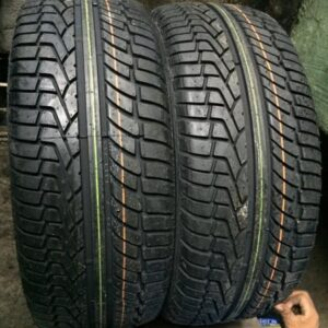 265-70-r16 Accelera HP Bnew Tires