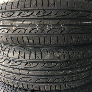 225-60-r17 Dunlop Bnew Tires