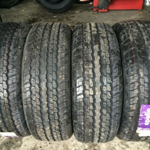 265-70-r16 Apollo India Bnew Tires