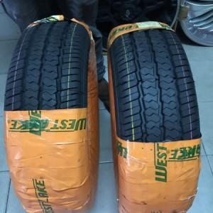 205-70-r15 Westlake Bnew Tires 8ply