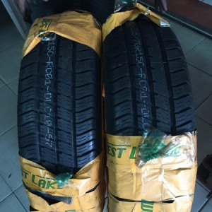 225-70-r15 Bnew Westlake Tires 8ply
