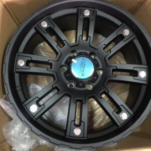 20″MB Wheels Stryker A79 Bnew Mags(6H-PCD139)