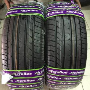 215 45 r17 Achilles Bnew Tires