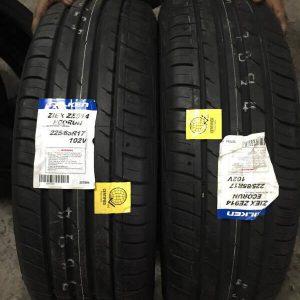 225-65-r17 Falken Brandnew Tires