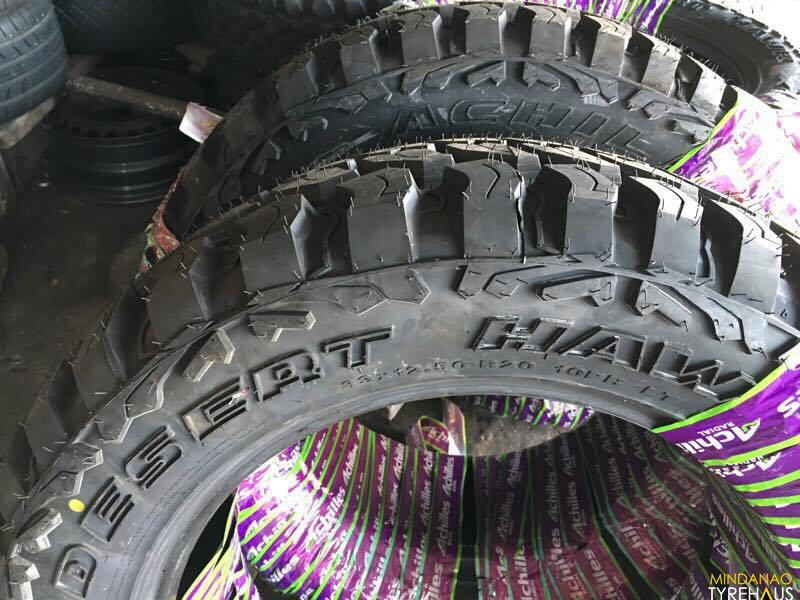 Nitrogen Air For Tires >> 33x12.5.R20 Achilles XMT Mud Terrain Bnew Tires | Mindanao Tyrehaus