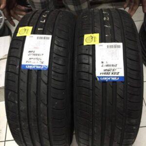 215-55-R17 Falken Brandnew Tires