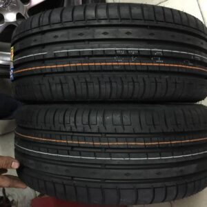 225.55. r17 Accelera Bnew Tires