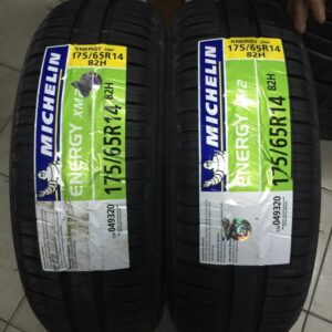 175 65 r14 Michelin XM2 Bnew Tires