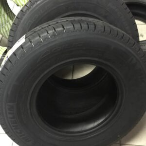 195r15 Michelin Agilis Bnew Tires 8ply