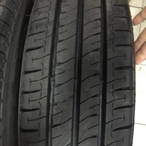 185r14 Michelin Bnew  Agilis 8ply