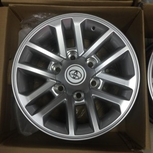 15″ Tuner bnew mags(6H-PCD139)fit grandia