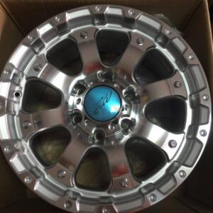 17″ Torque A76 Bnew Mags(6H-PCD139)