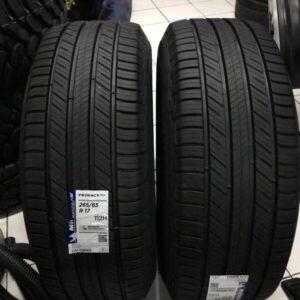 265 65 r17 Michelin Primacy Bnew Tires