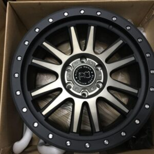 20″ Blackrhino Tanay Ford expedition Bnew Mags(6H-PCD135)