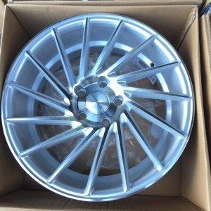 18″JHNEW CVTL Bnew Mags(5H-PCD114)