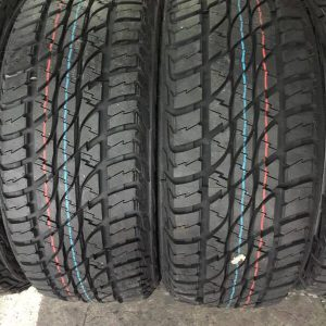 265.50.r20 Accelera All Terrain Bnew Tires Indonesia made