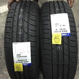 185.65.r15 Falken Bnew Tires