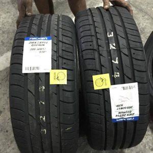 205.50.r17 Falken Bnew Tire