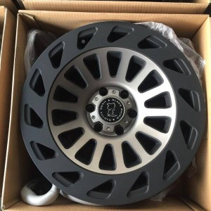 20″Blackrhino Madness Bnew Mags(6H-PCD139)
