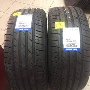 215 45 R17 Falken ZE914 Bnew Tire
